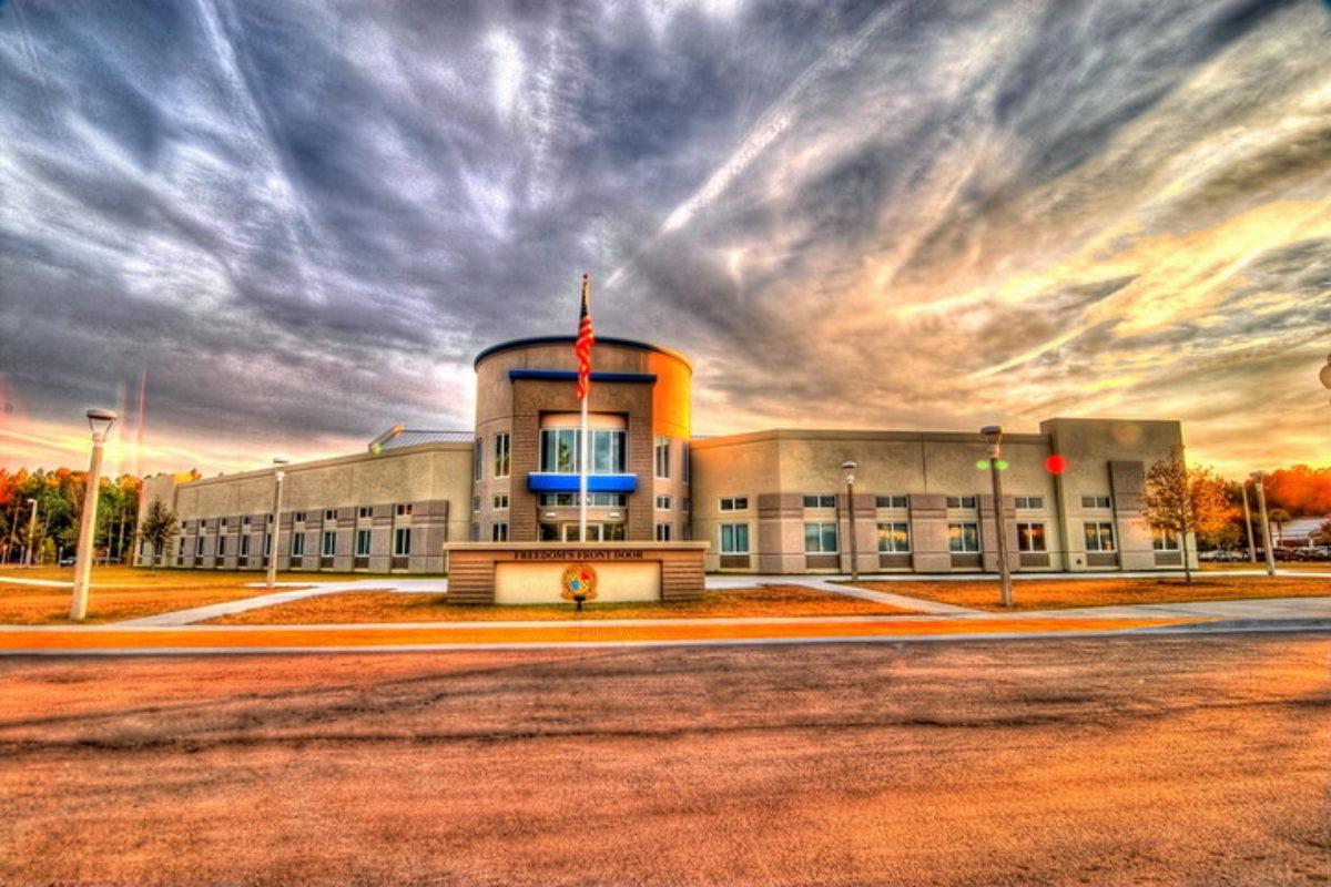 Military Entrance Processing Center, Jacksonville