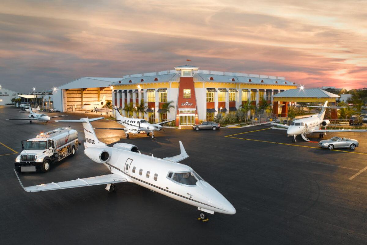Banyan Air, Fort Lauderdale Executive Airport