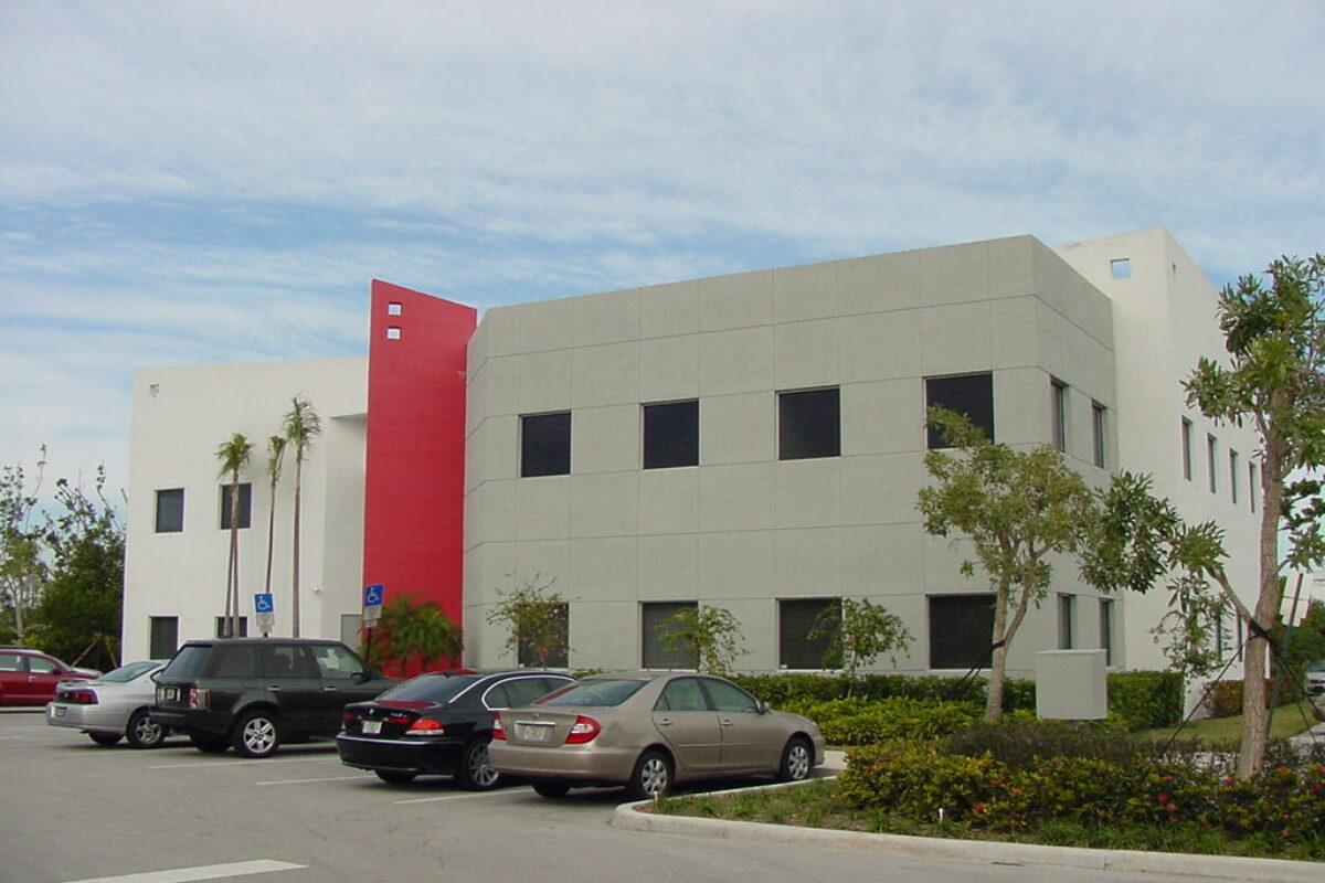 KRC Headquarters, Deerfield Beach