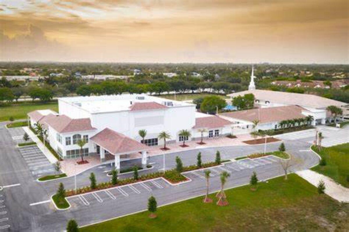 Parkridge Church, Coral Springs