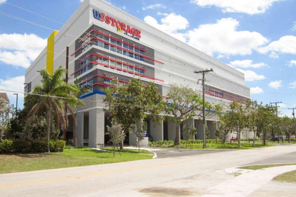 US Storage, Miami